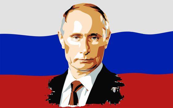 Poetin, De President Van Rusland, Politiek, Overheid