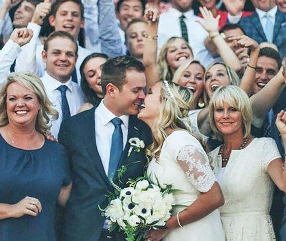 Hochzeitsfeier - so bezieht ihr die Gäste mehr mit ein