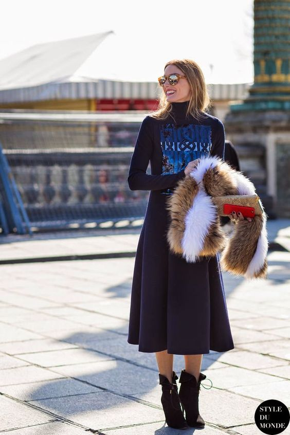 A Olivia Palermo Lookbook