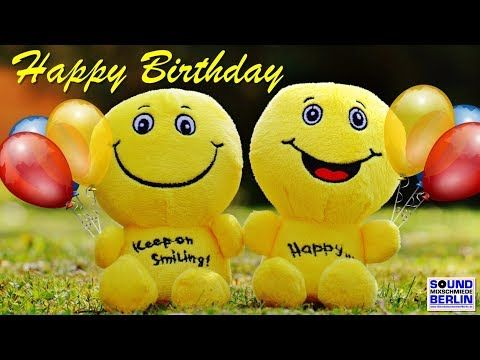 Best Birthday Wishes Good Luck New Happy Birthday Song Adults