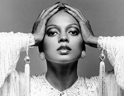 Miss Diana Ross