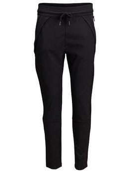 Selected femme | Sfsanna pants, musta