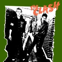 I'm So Not Bored with this Album Cover - The Clash – The Clash – Rdio