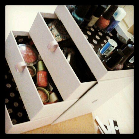 Glossybox DIY