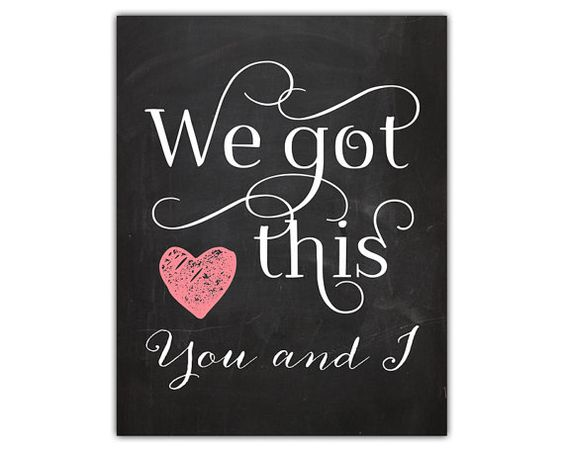 Him And Her Wedding Gifts: We, You And I And For Her On Pinterest