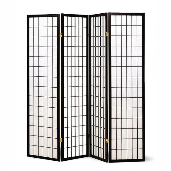 folding screen room divider ikea room dividers
