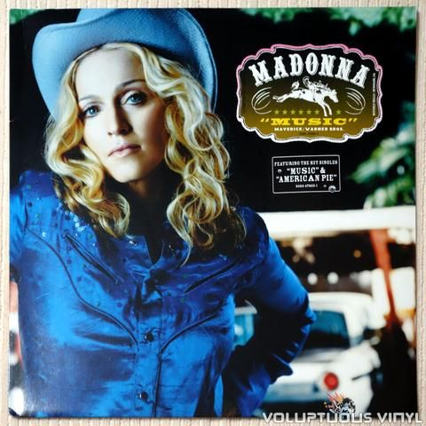 Image result for madonna music