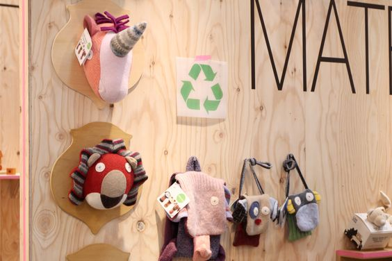 """Cate & Levi from Canada """"PLAY Recycle 2015.JUL.8-10"""