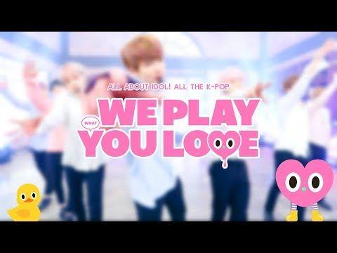 Kpop Idol Channel Youtube Kpop Kpop Idol