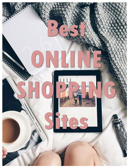 Best Online Shopping Sites #OnlineShopping