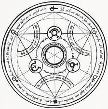 Scar Fullmetal Alchemist Tattoo