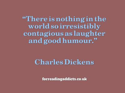 Of course we couldn't let Charles Dickens' Birthday pass us by without our usual homage to a wonderful author in the form of Quotes Top Ten.: