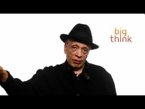 """Walter Mosley answers the question, """"what do you have to sacrifice to be a writer?"""""""