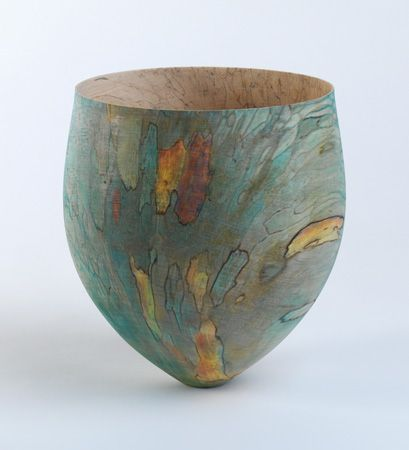 Larsen, bowl: