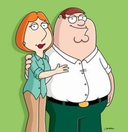 Peter Griffin Mask