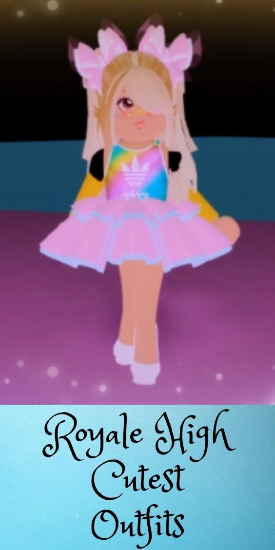 Cute Royale High Outfits 2019 : royale, outfits, Royale, Outfits, Outfits,, Dress
