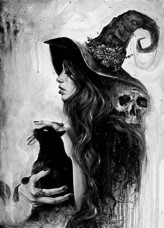 Brujas, algo de ellas............. 0b70e73ad1d0ee411f320ed25fc604af