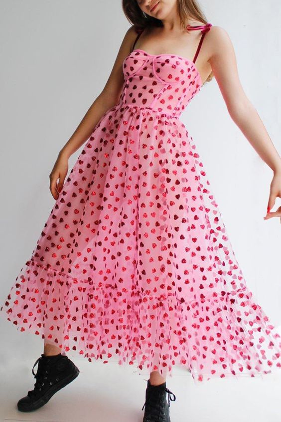 54 Adorable Summer Dresses You Will Definitely Want To Keep outfit fashion casualoutfit fashiontrends