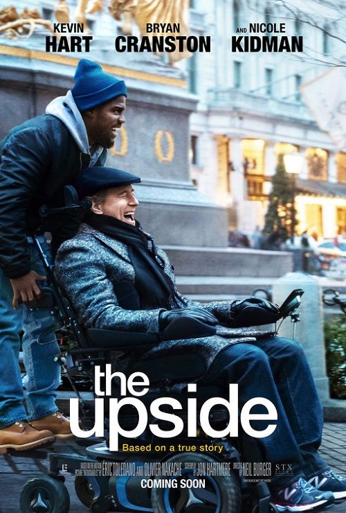 The Upside 2019 Free Movies Online Full Movies Online Free Streaming Movies Online