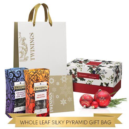 Twinings Pyramid Tea Bags