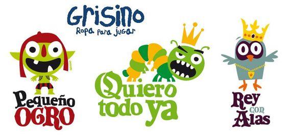 Grisino Brasil, meninos e meninas 0 a 6 anos  www.varaldetalentos.blogspot.com