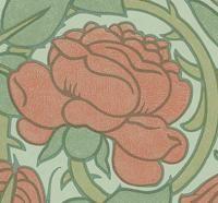 Englische Papiertapete Eleanor multi green | Tapeten Stoffe Gardinen im engl.,schwed. & franz. Landhausstil & von Laura Ashley