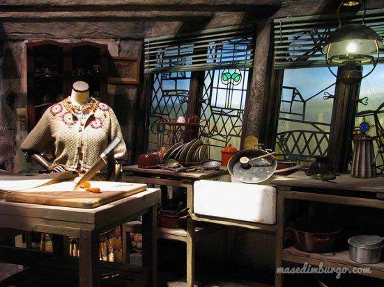 A day at the Warner Bros Harry Potter Studio, in London   Un día en los estudios de Harry Potter, en Londres   http://masedimburgo.com/2013/09/15/visita-harry-potter-warner-bros-studio-londres/