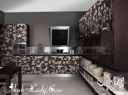 مطابخ تركية أجمل ديكورات المطابخ التركية مطابخ تركية 2019 Home Decor Kitchen Cabinets Home