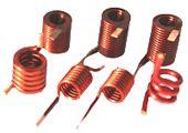 Electrical coils : Elektrische Spulen
