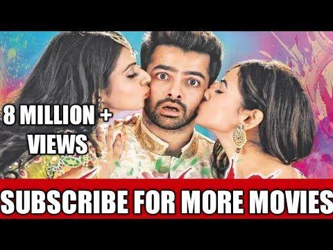 Ram Pothineni 2018 New Released Full Hindi Dubbed Movie
