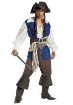 Jack Sparrow Plus Size Costume