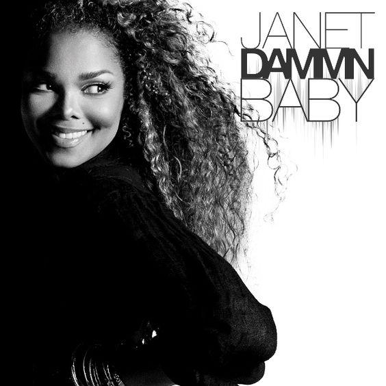 Janet Jackson – Dammn Baby acapella