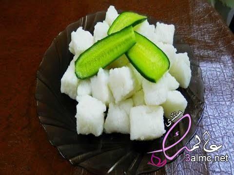 عجينة الأرز جميله جدا للاطفال ومغذيه كمان Food Fruit Honeydew