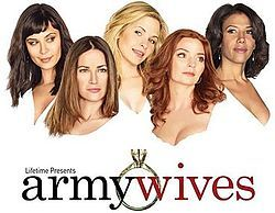 Army Wives main cast    *~*    I Watch this show every week, (when it's on)... I love it :)