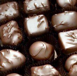 Dark chocolate <3