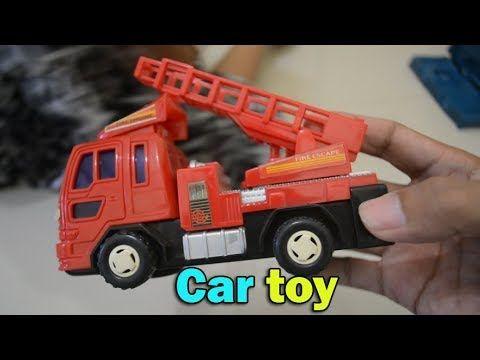 Serunya Main Mobil Mobilan Berputar Putar Spinning Car Toys Mainan A Toys Car Learning