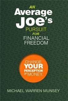 you reed book: An Average Joe's Pursuit For Financial Freedom