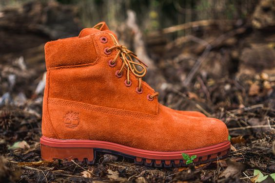 "Timberland 6-Inch Boot ""Autumn"" Pack - EU Kicks: Sneaker Magazine"
