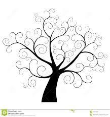 R sultat de recherche d 39 images pour dessin tronc et - Branche arbre dessin ...