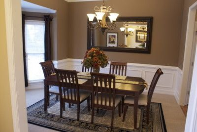 Formal Dining Room  Dining Room Designs  Decorating Ideas  Hgtv Brilliant Hgtv Dining Rooms Inspiration