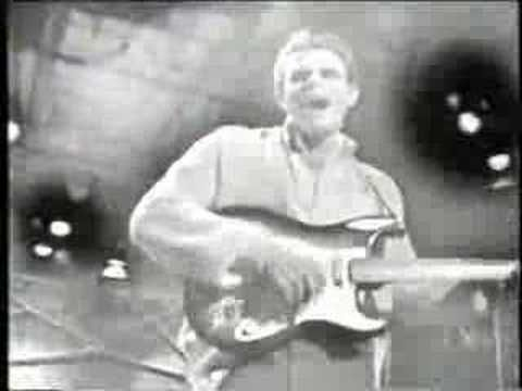 "DEL SHANNON / RUNAWAY (1961) -- Check out the ""The 60s: Outta Sight!!"" YouTube Playlist --> http://www.youtube.com/playlist?list=PL96B2CEE2AA67D9AA #60s #1960s"
