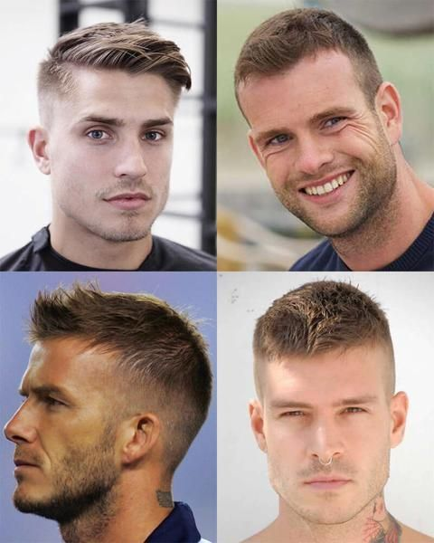 Short Back And Sides Haircut For Thinning Hair Receding Hairlines Womenshaircuts2018 Thin Hair Haircuts Mens Haircuts Thin Hair Hairstyles For Thin Hair