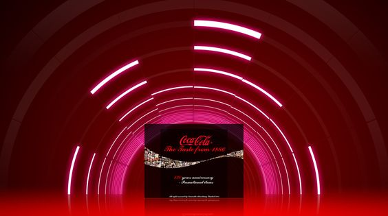 cocacola 120 years campaign concept 2004-2006