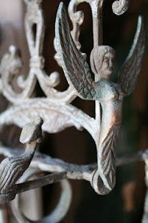 Antique Monastery Bell