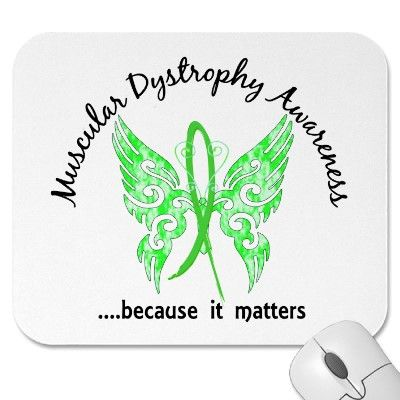 Grunge Tattoo Butterfly 6.1 Muscular Dystrophy Mouse Pad from http://www.zazzle.com/lime+green+mousepads