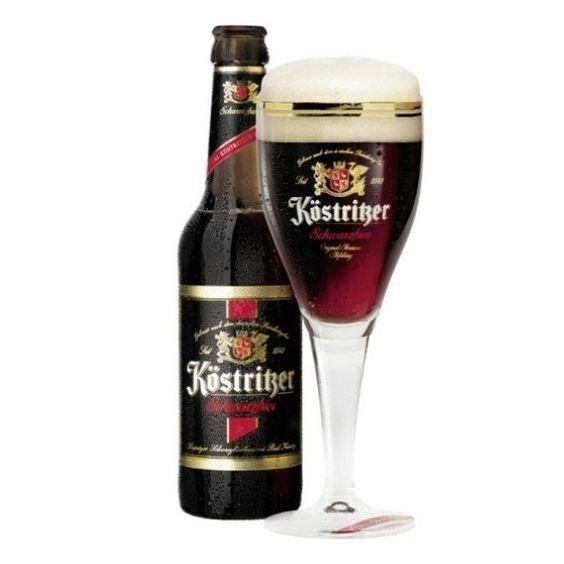 Bia Kostritzer 4,8% - Chai 330ml - Bia Nhập Khẩu HCM