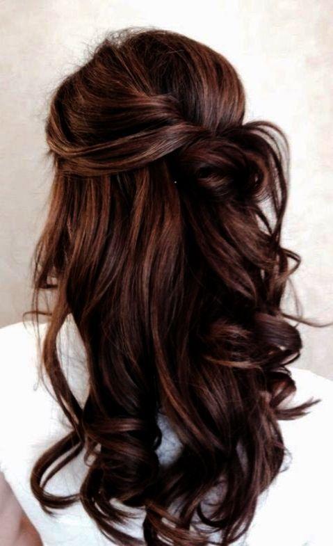 Impressive Simple Wedding Hairstyle Video Download Nice Guest Hair Hair Styles Medium Length Hair Styles