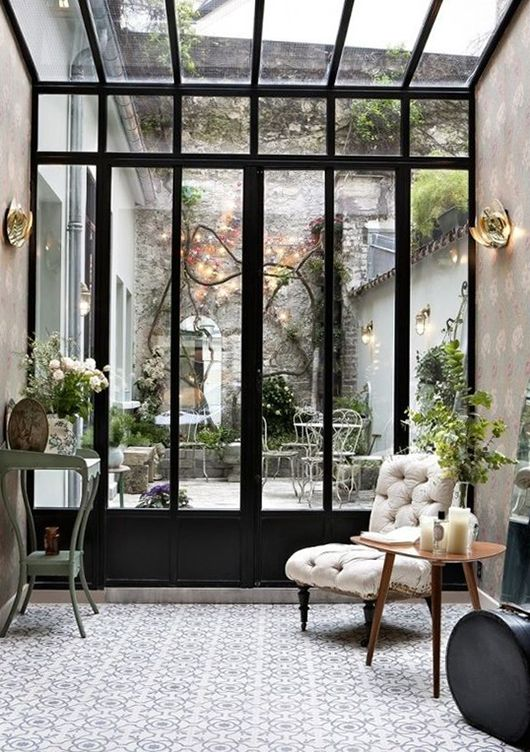 wide new spaces add a window and create a room