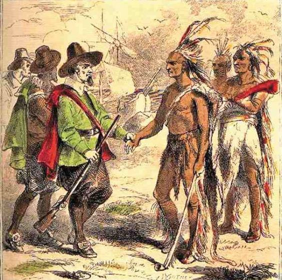 relationship between the indians and the Spanish & mexican indian policy during the period of spanish rule (1716-1821), texas was one of four provinces in new spain, or colonial mexico.