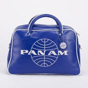 Pan Am bag